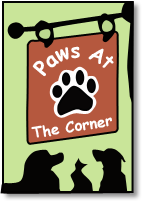 Paws at the Corner